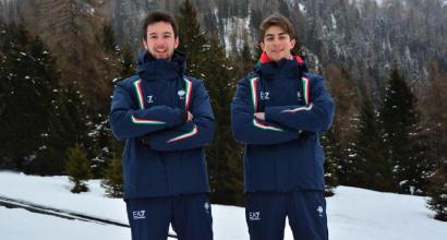 Paralimpiadi 2018, Bertagnolli in esclusiva: