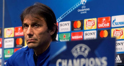 Barcellona-Chelsea, Conte: