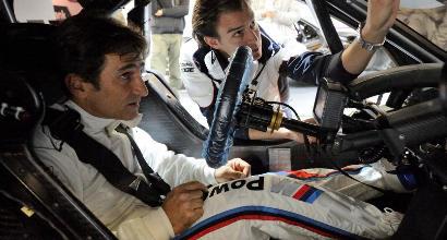 Alex Zanardi correrà a Misano in una gara del campionato Dtm