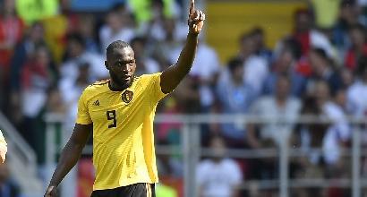 Mondiali 2018, attenta Francia: il Belgio è micidiale e Lukaku sembra Nordahl
