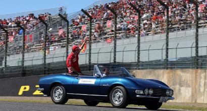 """Formula 1, Raikkonen: """"L'addio alla Ferrari? Non sono così triste. Vettel e il Mondiale ormai non mi riguardano più"""""""