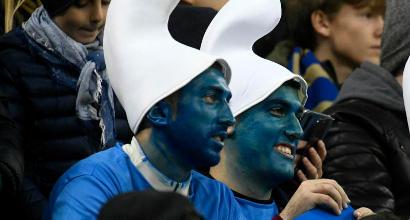 Mancini ha ragione: l'Italia è sorprendente