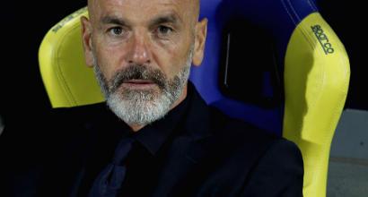 "Pioli alla Fiorentina: ""Juventus? Non esiste squadra imbattibile"""