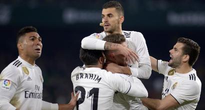 Polveriera Real Madrid: Solari fa fuori Isco e Marcelo, Perez si infuria e il mercato incombe