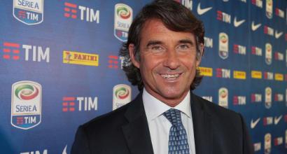 """Sassuolo, Carnevali: """"Juventus un modello ma pensa solo per sé"""""""