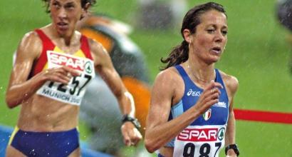 Lutto per l'atletica azzurra: trovata morta l'ex maratoneta Maura Viceconte