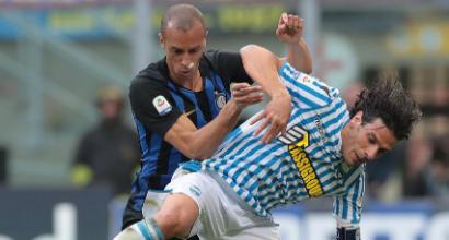 Inter, buone notizie per Miranda e Brozovic: speranza derby