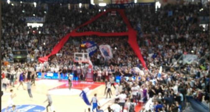 Basket, festa Bologna: la Fortitudo torna in Serie A dopo 10 anni