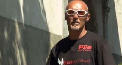 Il campione di slittino e downhill Corrado Hérin morto in un incidente aereo in Valle d'Aosta