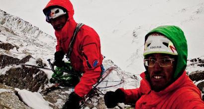 Auer, Lama e Roskelley, nuova tragedia nell'alpinismo
