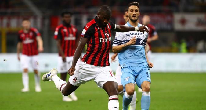 Razzismo, la curva della Lazio a rischio squalifica dopo la Coppa Italia