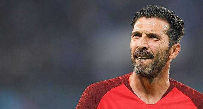 Buffon, futuro in campo o in Nazionale? Le ipotesi dopo l'addio al Psg