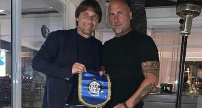 Inter, Conte prima a Ibiza poi la nuova casa