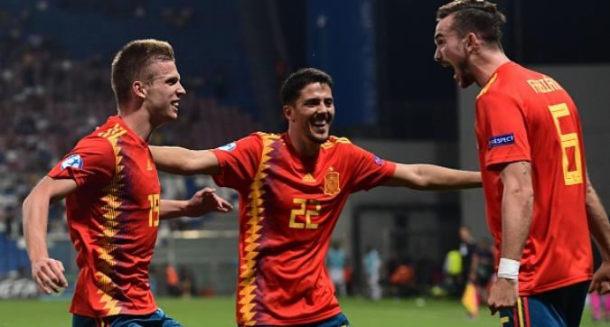 """Europei Under 21: ancora finale Spagna-Germania, """"biscotto"""" indigesto per Francia e Romania"""