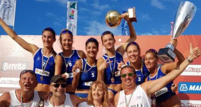 Lega Volley Summer Tour: Monza vince la Supercoppa Italiana, battuta Casalmaggiore 2-1