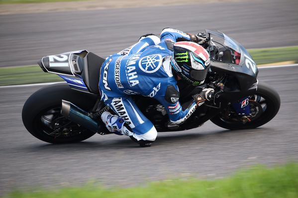 La Yamaha vince la 8 Ore di Suzuka