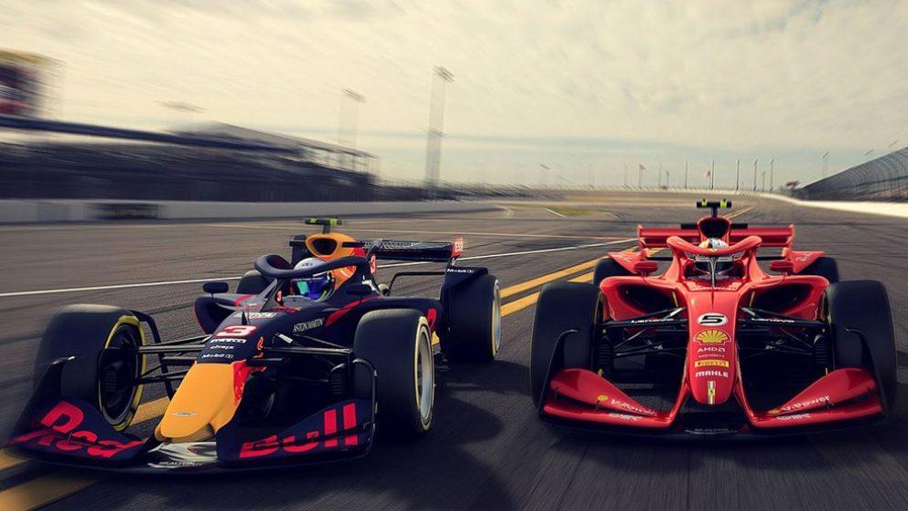 La F1 guarda al futuro