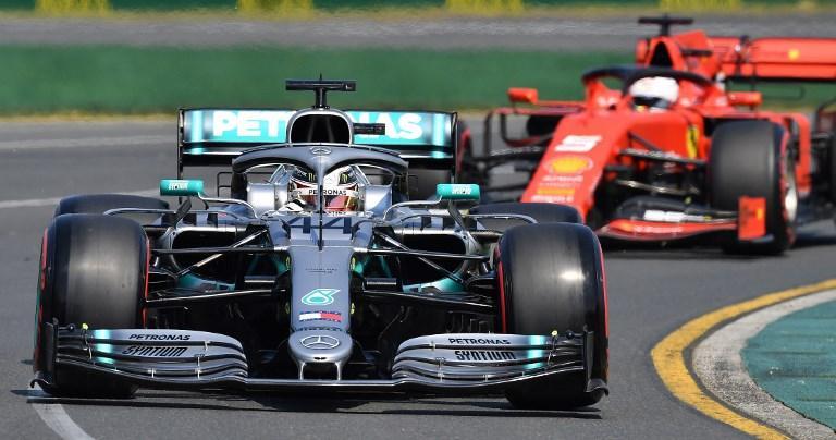 F1, Hamilton subito padrone in qualifica
