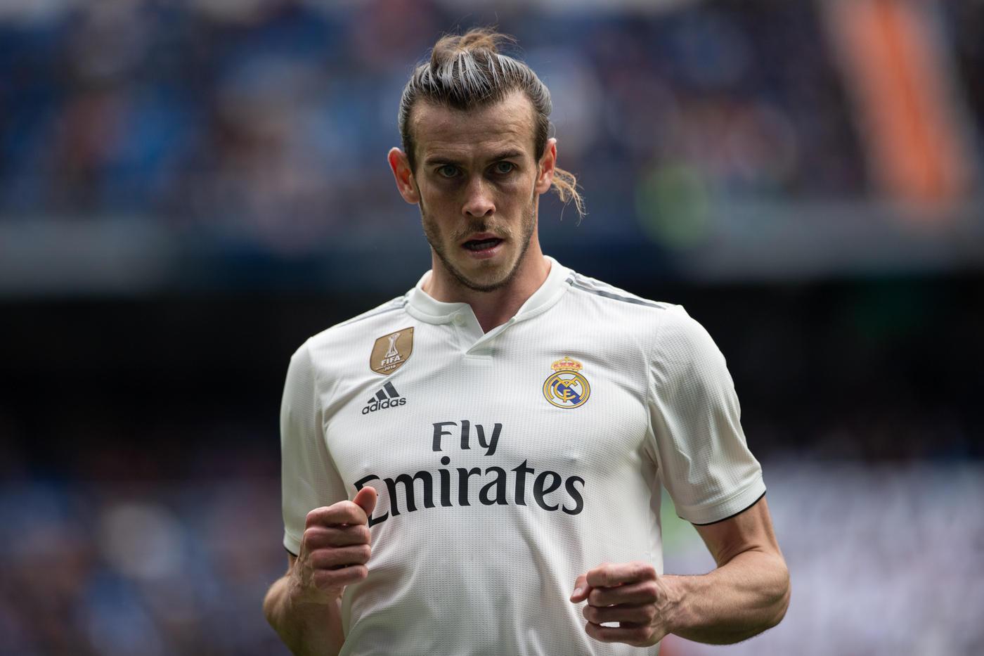 Gareth Bale ha un sosia in un suo ex compagno al Tottenham...