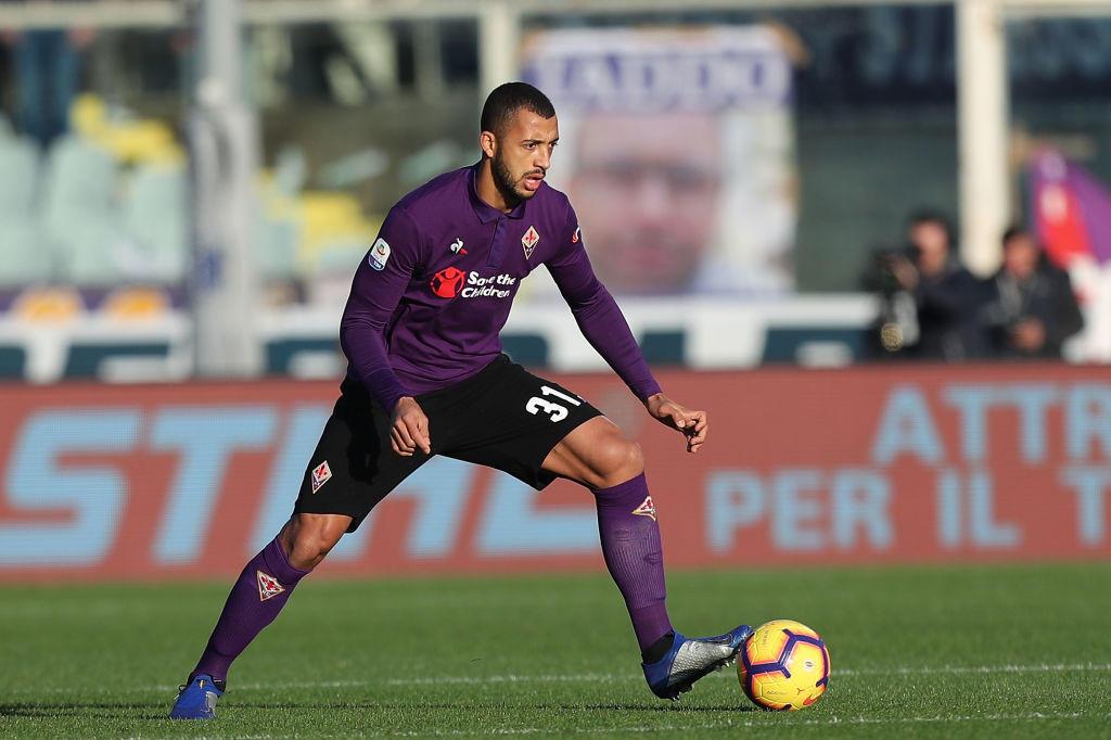 VITOR HUGO: brutta stagione per il brasiliano della Fiorentina. Procura un rigore all'Inter, si fa espellere col Parma.