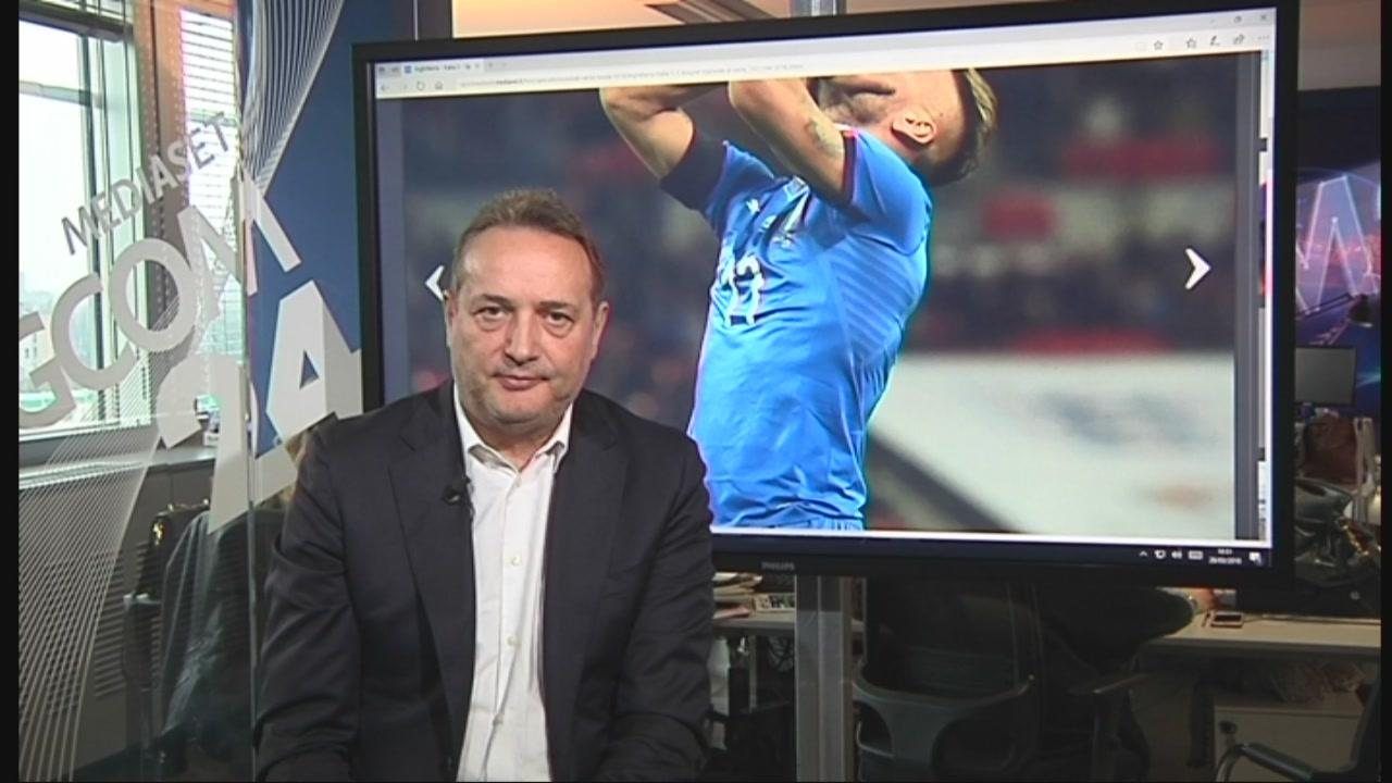 """Brachino: """"Italia, segnali confortanti. Ma ora..."""""""