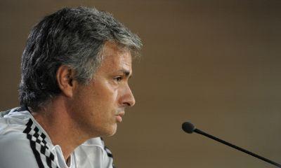 Mourinho, AFP