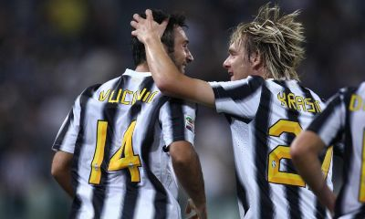 Juventus-Bologna (LaPresse)