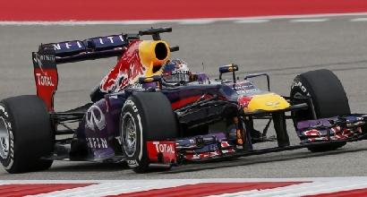 Vettel foto Reuters
