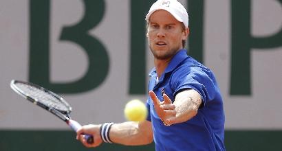 Roland Garros: Seppi avanti, Ferrer fa fuori Bolelli