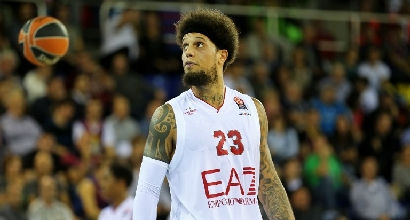 Basket: Hackett verso la grazia, Milano spera