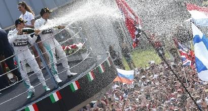 Ecclestone, il GP di Monza vale più di 30 milioni di euro