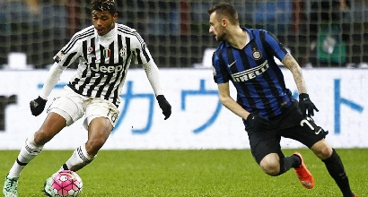 Juventus: Zaza al Wolfsburg
