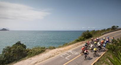 Tragedia a Rio, muore ciclista