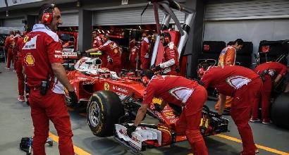 """Raikkonen attacca il muretto Ferrari: """"Strategia che non rifarei"""""""