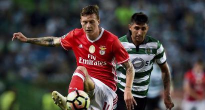 United, fatta per Lindelof: affare da 40 milioni di euro