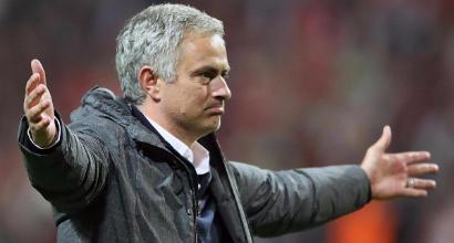 Spagna, Mourinho accusato di evasione fiscale