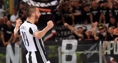 Juventus, Bonucci rifiuta anche il Barcellona: vuole essere leader del club bianconero