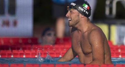 Mondiali di nuoto, Detti: