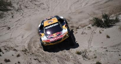 Dakar, decima tappa a Walkner e Peterhansel. In classifica guidano Walkner e Sainz