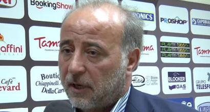 Serie B,arrestato patron del Foggia