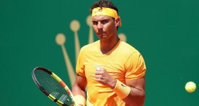 Tennis, Montecarlo: in semifinale sarà Dimitrov-Nadal