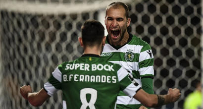 Sporting Lisbona: sei giocatori chiedono rescissione per giusta causa
