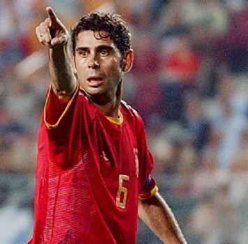 """Spagna, Hierro nel segno di Zidane: """"Niente alibi, lottiamo per vincere"""""""