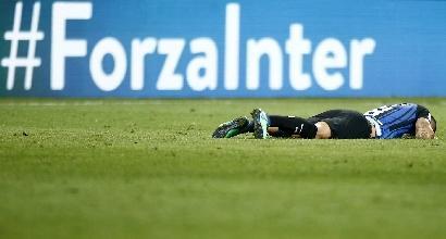 Inter, Rafinha amaro: