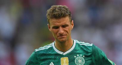 I Mondiali maledetti dei campioni: fuori al primo turno 4 volte su 5