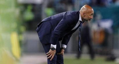 """Inter, Spalletti: """"In scia alle più forti"""""""