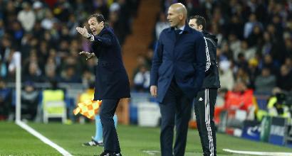 Zidane alla Juventus, Calciomercato: il francese al fianco di Paratici e Marotta?