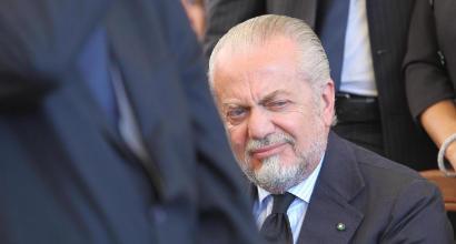 Aurelio De Laurentiis (LaPresse)