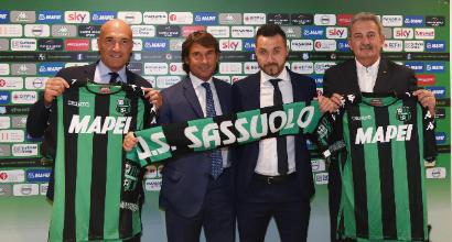 """Sassuolo, Carnevali: """"Che soddisfazione le parole di Guardiola!"""""""
