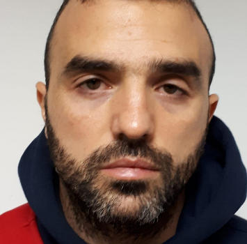 Sau, arrestato il fratello: era il custode di armi e droga per una banda di rapinatori
